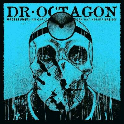 Dr. Octagon - Moosebumpectomy: An Excision Of Modern Day Instrumentalization [2LP]