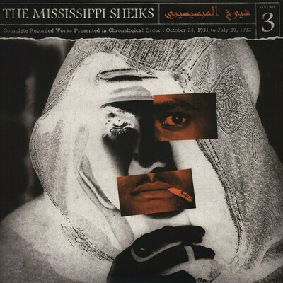 Mississippi Sheiks - Complete Recorded Works Presented In Chronological Order, Volume 3 [LP], Comp