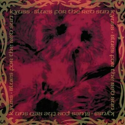 Kyuss - Blues From The Red Sun [LP]