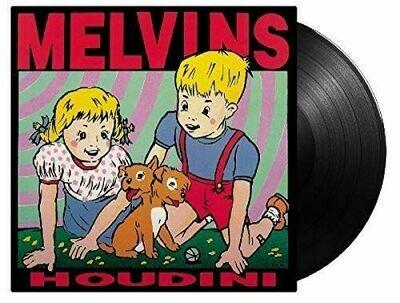 Melvins - Houdini [LP]