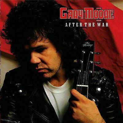 Gary Moore – After The War [LP]