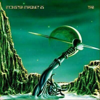 Monster Magnet - Tab [LP]