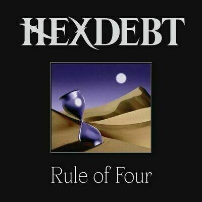 Hexdebt - Rule of Four [LP]