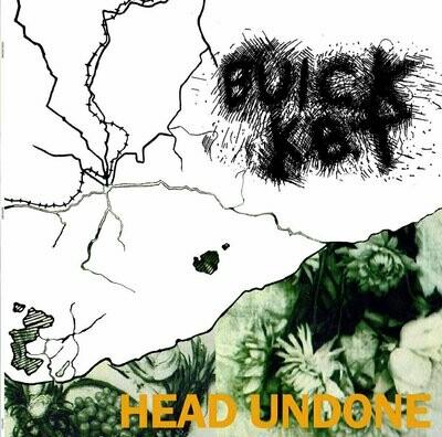 Buick KBT - Head Undone [LP]