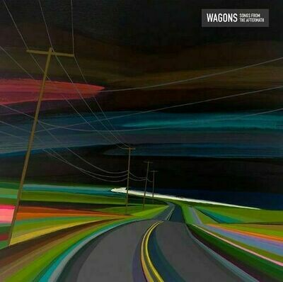 Wagons - Songs From The Aftermath [LP]