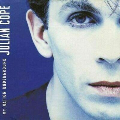 Julian Cope – My Nation Underground [LP]
