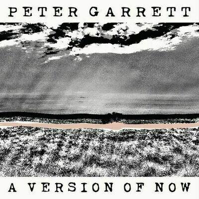 Peter Garrett - Version of Now [LP]