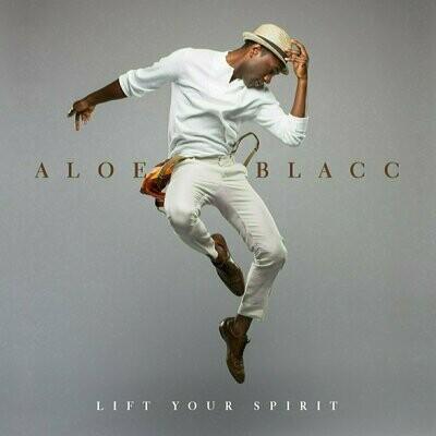 Aloe Blacc - Lift Your Spirit [LP]