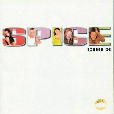 Spice Girls - Spice [LP]