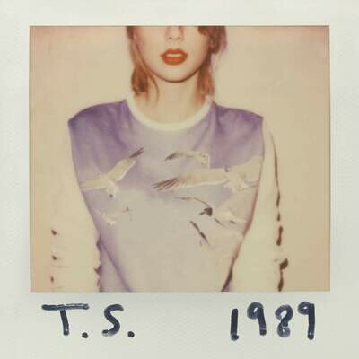 Taylor Swift - 1989 [2LP]