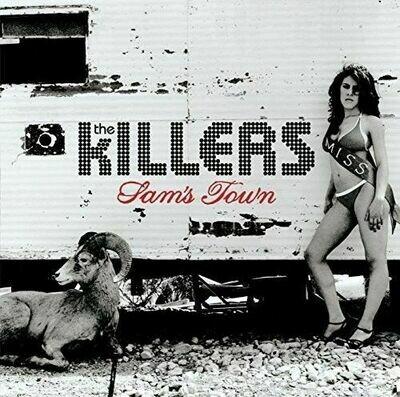 The Killers - Sams Town [LP]