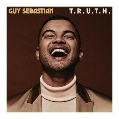 Guy Sebastian - T.R.U.T.H. [LP]