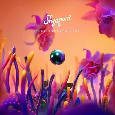Sheppard - Kaleidoscope Eyes [LP]