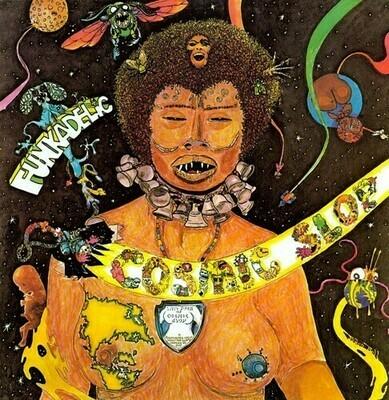 Funkadelic - Cosmic Slop [LP]
