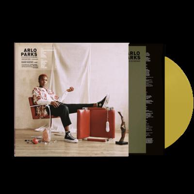 Arlo Parks - Collapsed In Sunbeams (Mustard) [LP]