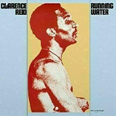 Clarence Reid - Running Water [LP]
