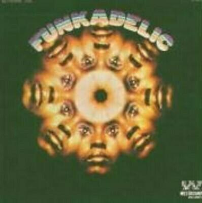 Funkadelic - Funkadelic [LP]