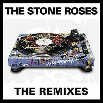 The Stone Roses - Remixes [2LP]
