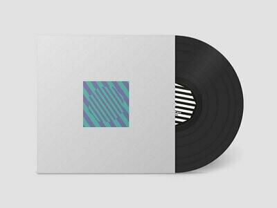 "Caribou - Never Come Back (Four Tet / Morgan Geist Remixes) [12""]"