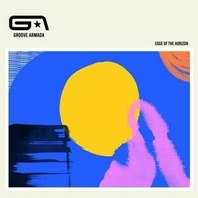 Groove Armada - Edge Of The Horizon [2LP]