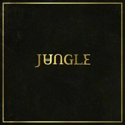 Jungle - Jungle [LP]