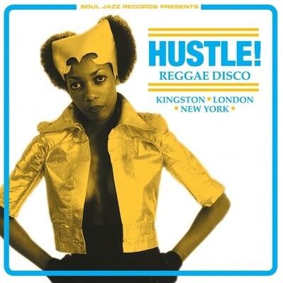 Various - Hustle! Reggae Disco