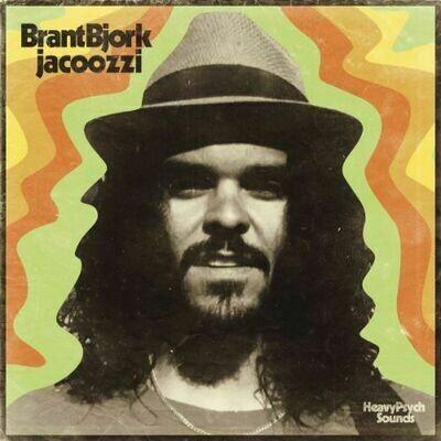 Brant Bjork - Jacoozzi [LP]