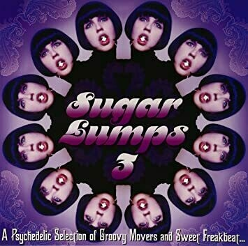 Various - Sugar Lumps 3 [LP], Comp