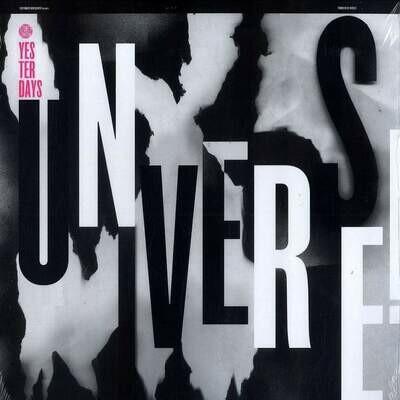 Various - Yesterdays Universe [2LP], Comp
