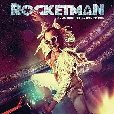 Elton John / Taron Egerton - Rocketman OST [2LP]