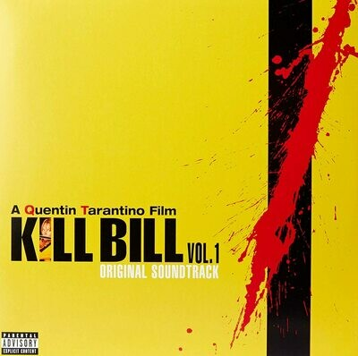 Various - Kill Bill Vol. 1 OST [LP]