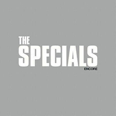 The Specials – Encore [LP]