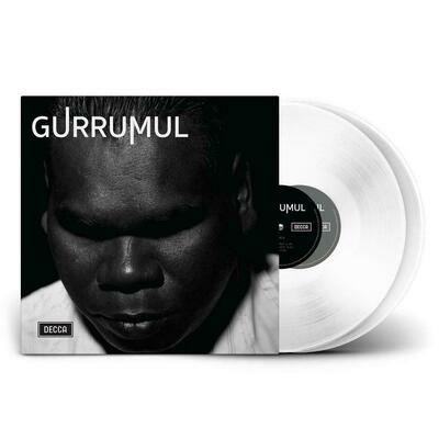 Gurrumul - Gurrumul (Clear) [2LP]