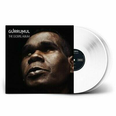 Gurrrumul - The Gospel Album (White) [2LP]