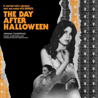 Brian May – The Day After Halloween [LP]