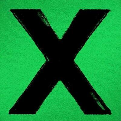 Ed Sheeran - X [2LP]