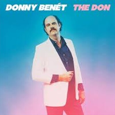 Donny Benet - The Don (White) [LP]