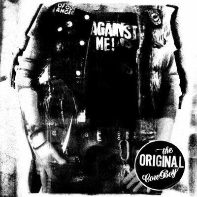 Against Me - The Original Cowboy [LP]