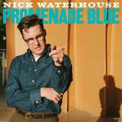 Nick Waterhouse - Promenade Blue
