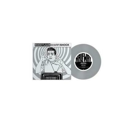 "Bodyjar & Sharp/Shock - Reaction / Endless Holiday (Silver) [7""]"