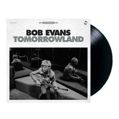 Bob Evans - Tomorrowland [LP]