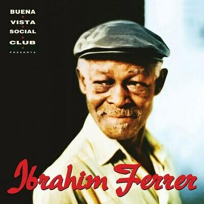 Ibrahim Ferrer - Ibrahim Ferrer [2LP]