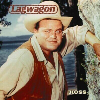 Lagwagon - Hoss [LP]