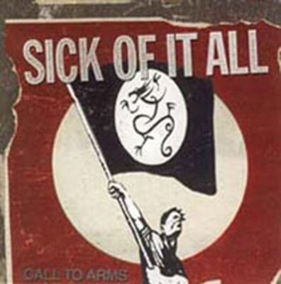 Sick Of It All - Call To Arms [LP]