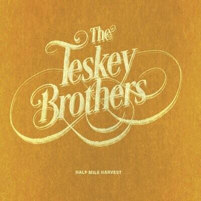 The Teskey Brothers - Half Mile Harvest [LP]