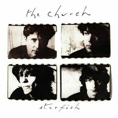 The Church - Starfish [LP]