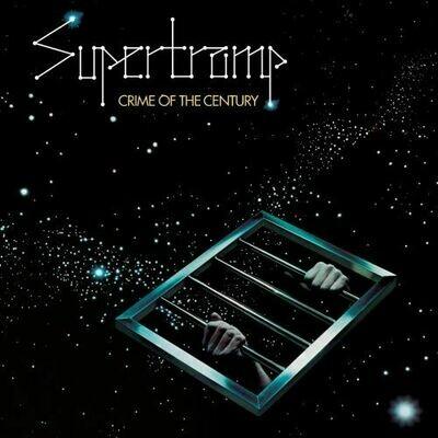 Supertramp - Crime Of The Century [LP]