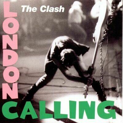 The Clash - London Calling [2LP]