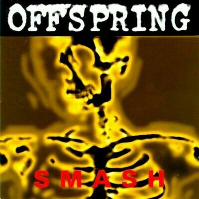 The Offspring - Smash [LP]