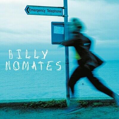 Billy Nomates - Emergency Telephone [EP]